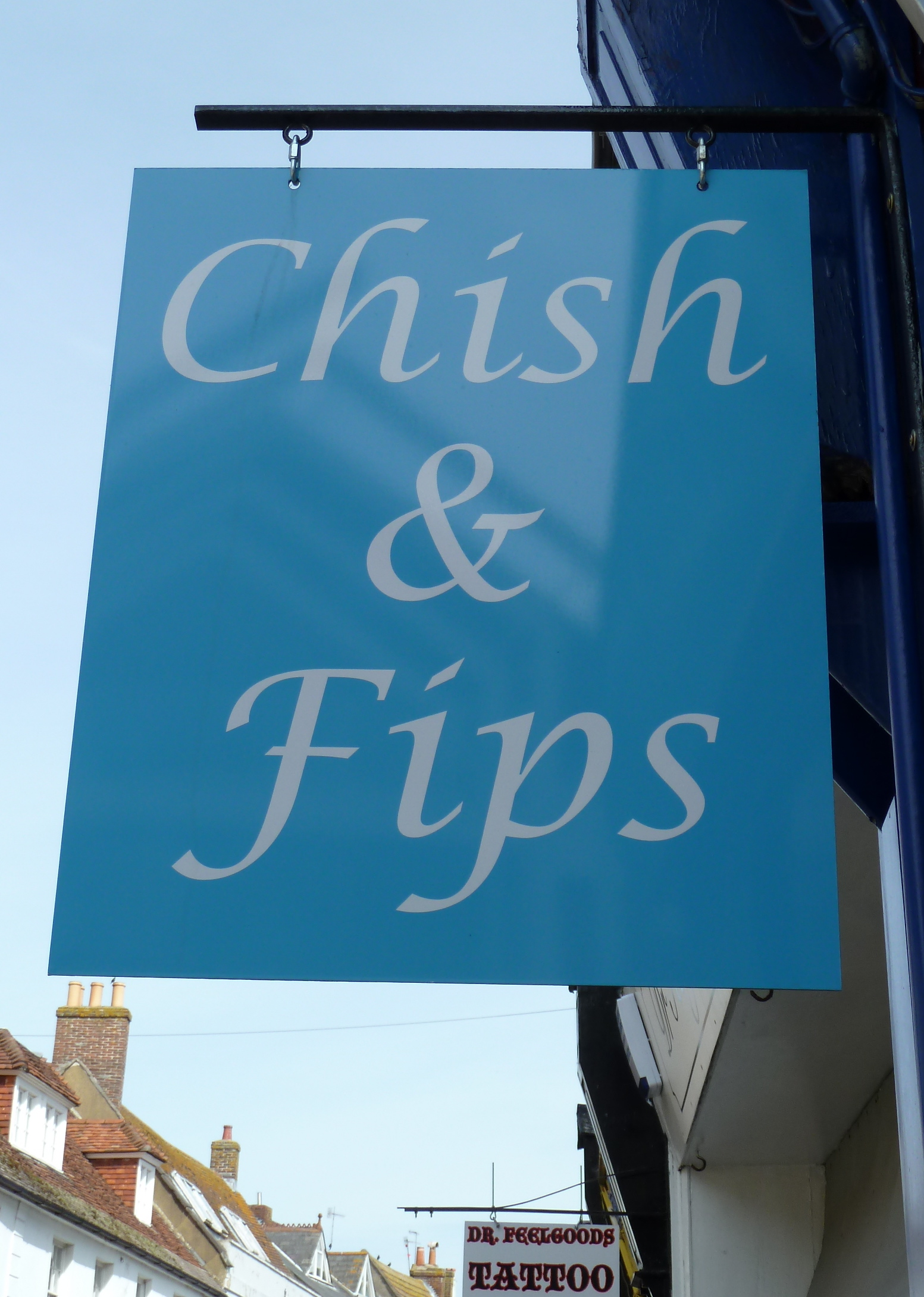 Chish N Fips