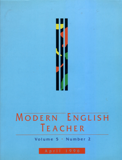 Modern English Classroom : The rp club peter viney s