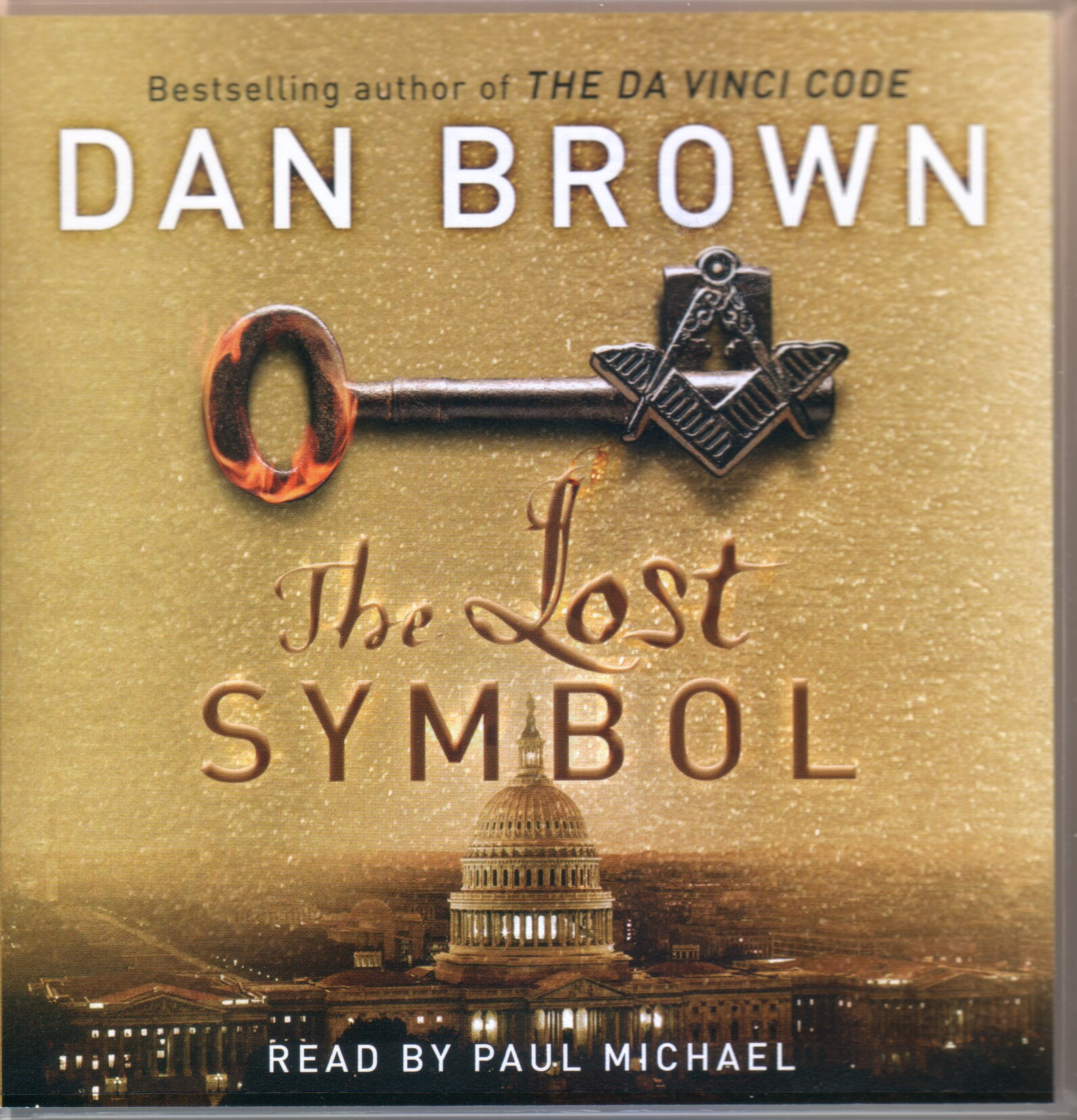 An analysis of the lost symbol by dan brown