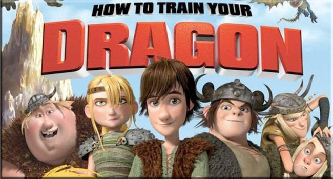 How to train your dragon peter vineys blog how to train your dragon ccuart Image collections