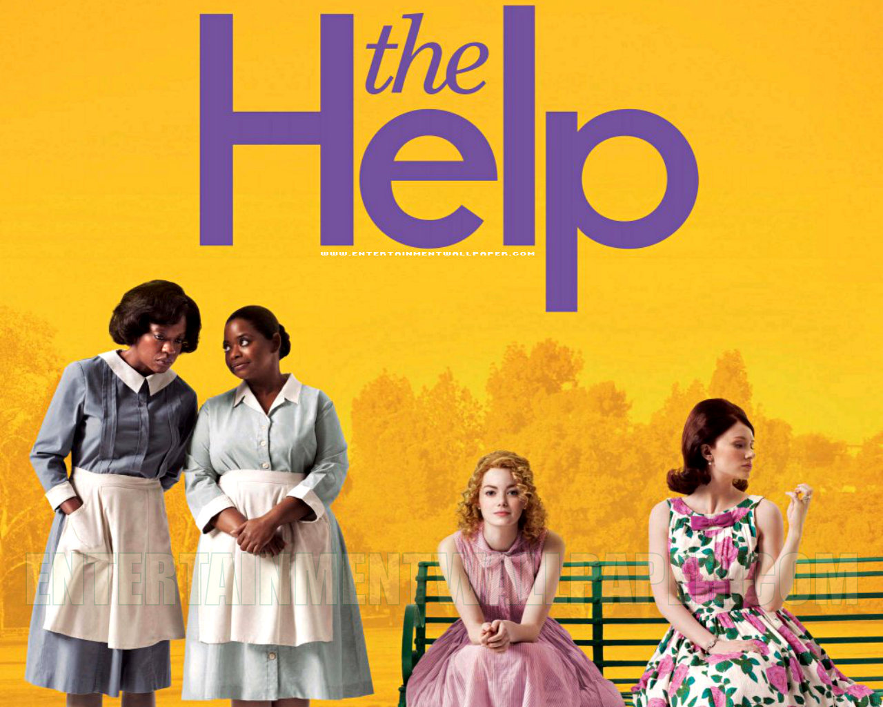 film analysis the help An analysis of my favorite film of the year the lobster the lobster is a 2015 absurdist dystopian comedy-drama film directed, co-written, and co-produced.