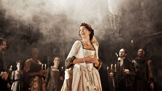 The duchess of malfi film