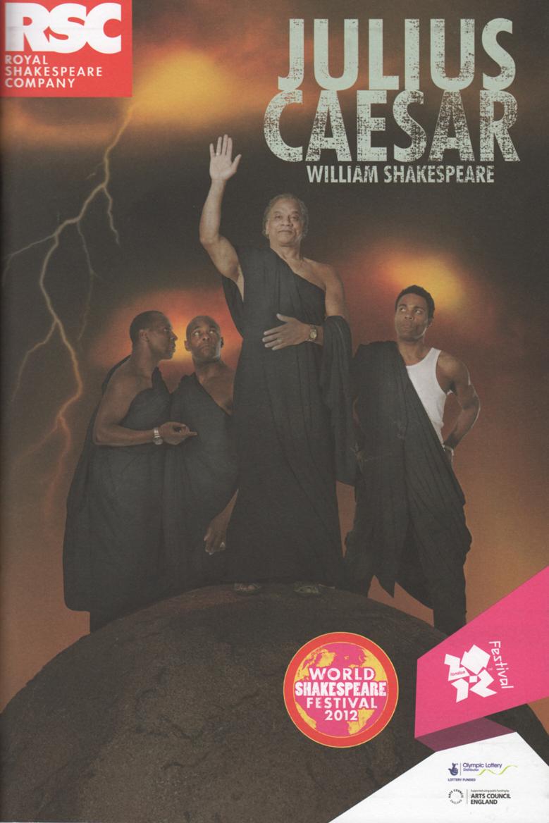 Julius Caesar u2013 RSC 2012 : Peter Vineyu0026#39;s Blog