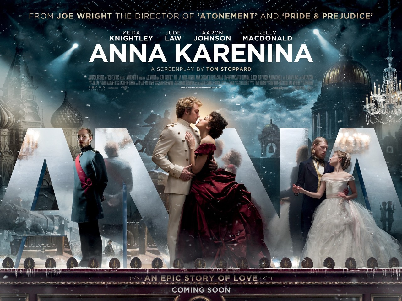 anna karenina Anna karenina is a novel written by leo tolstoy the oblonsky family of moscow is torn apart by adultery dolly oblonskaya has caught her husband, stiva, having an affair with their children's former governess, and threatens to leave him.