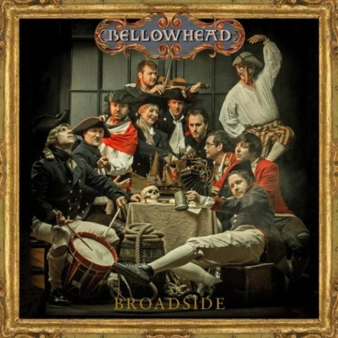 bellowhead-broadside