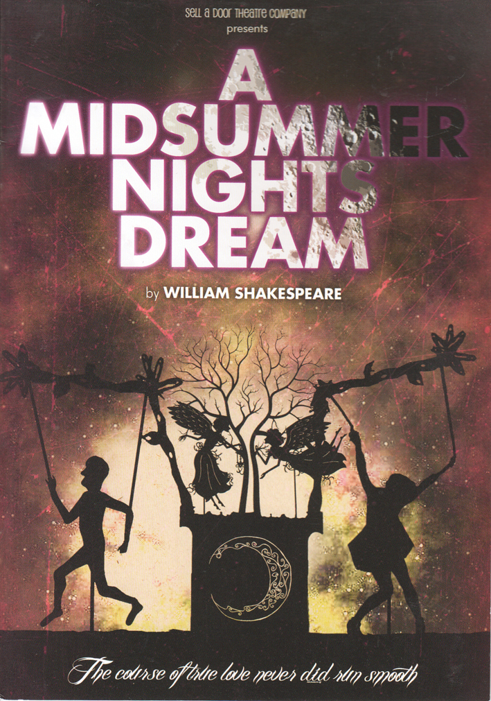 A Midsummer Night's Dream Themes