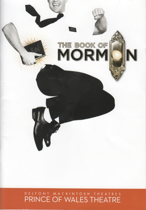 Book of Mormon prog
