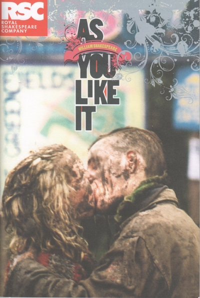 As You Like It prog