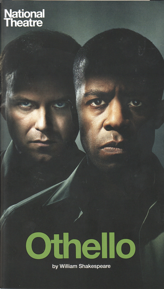 is the relationship between othello and By presenting the relationship between othello and desdemona in the crudest sexual terms, he rouses brabantio and roderigo to become willing workers in his scheme to revenge himself on the moor.
