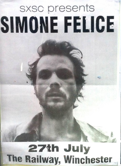 Felice poster