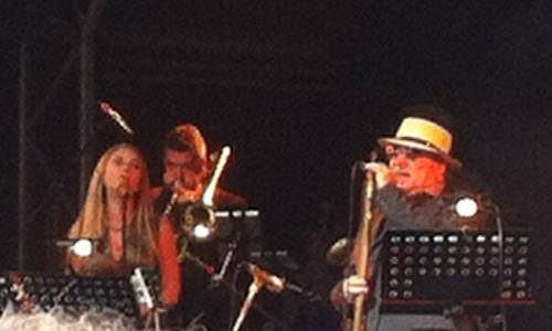 Van Morrison 17.7.13