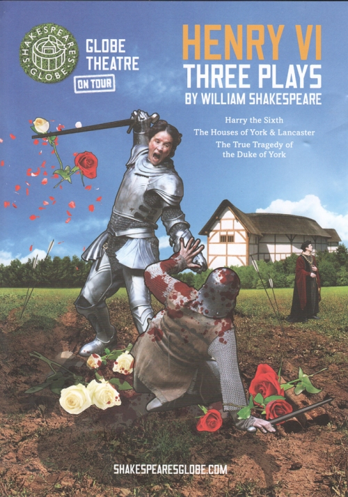 Henry VI three playsjpg