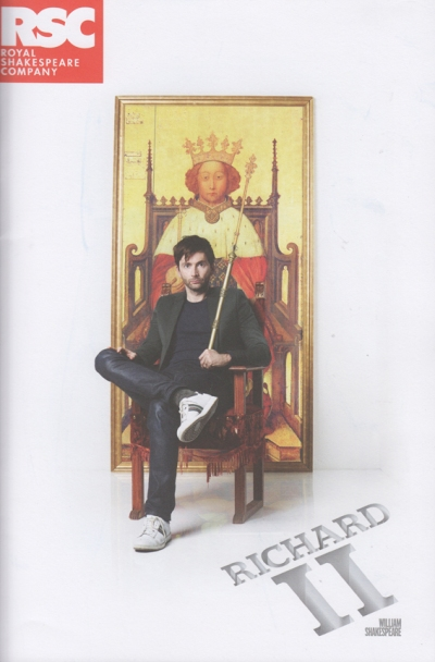 Richard II programme