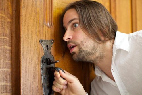 Locked Room 6