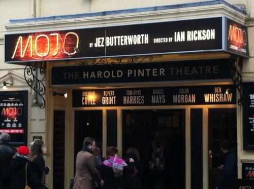 Mojo Theatre