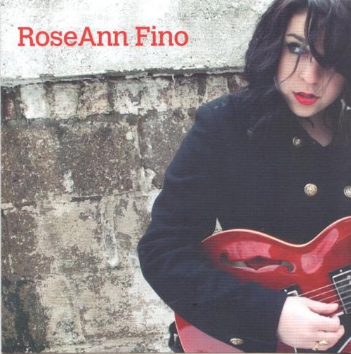 RoseAnne Fino
