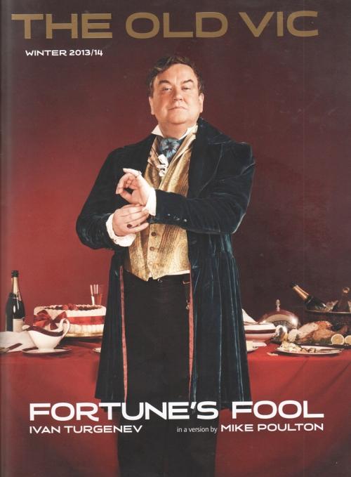Fortunes Fool prog