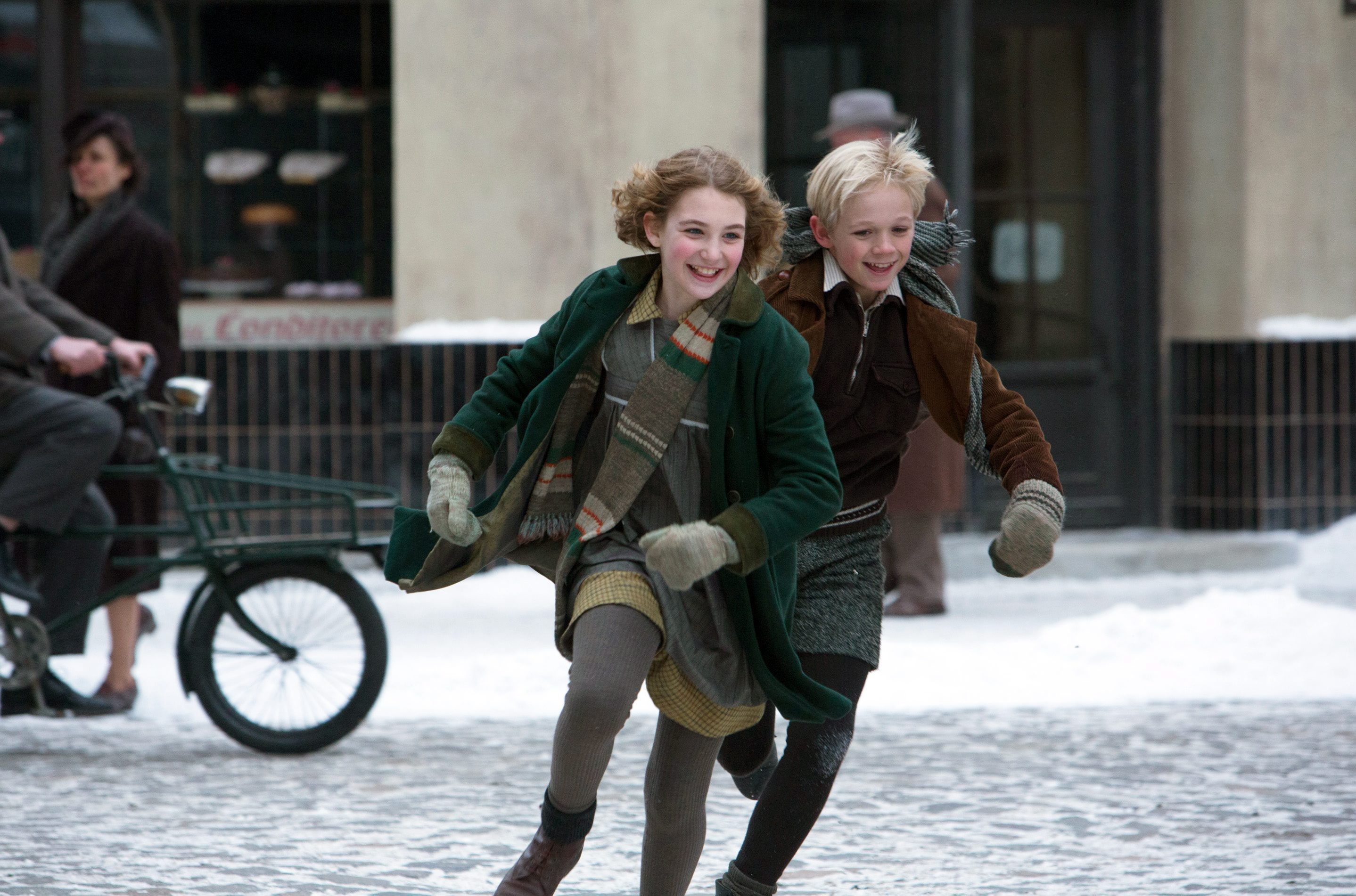 main characters in the book thief liesel meminger the book thief  the book thief peter viney s blog film review the book thief