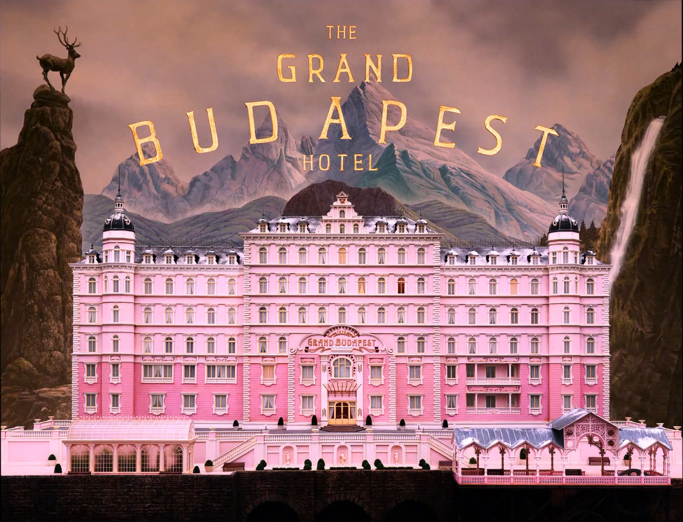 The grand budapest hotel peter viney 39 s blog for Hotel budapest