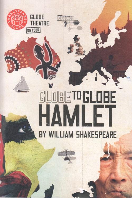 Hamlet Globe prog