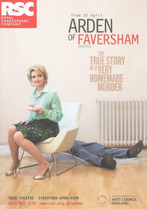 Arden of Faversham prog