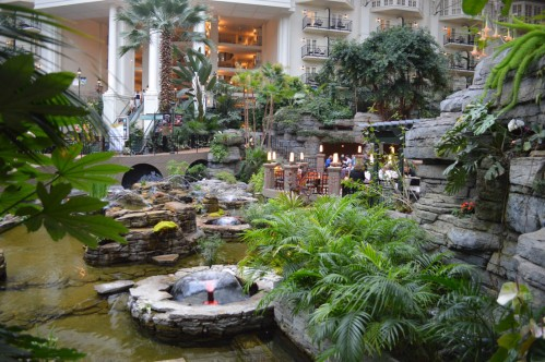 Gaylord Resort