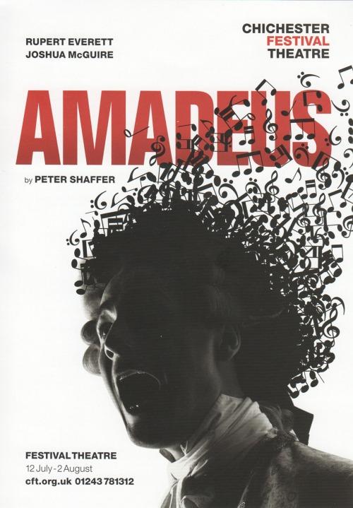 Amadeus flier
