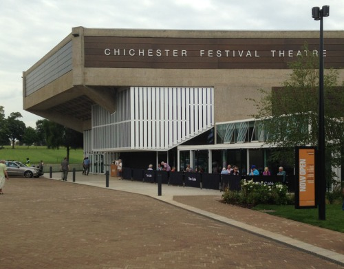 Chichester Festival