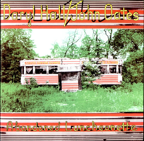 Hall+&+Oates+-+Abandoned+Luncheonette+-+LP+RECORD-502041