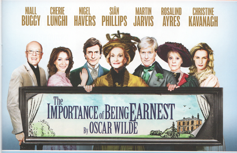 the importance of being earnest women The importance of being earnest is a play about two young men in victorian england who lead double lives and are eventually caught in their lies because of their love while it seems clear to me that the play is a satire of victorian morals and values in the absurdity of the characters and the.