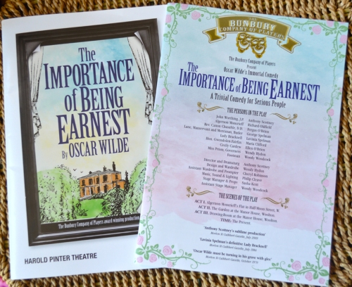 Importance programmes