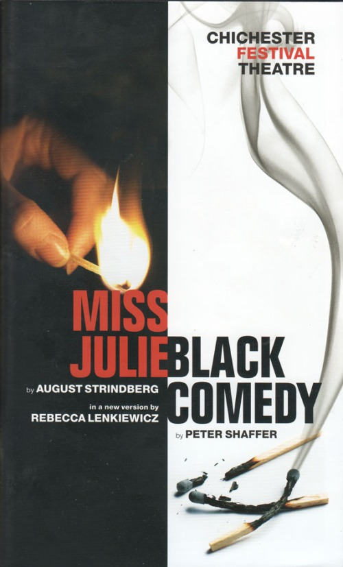 Miss Julie prog