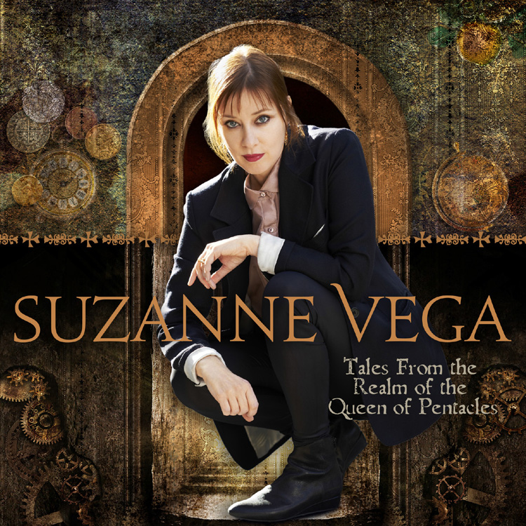 Suzanne Vega | Peter Viney's Blog