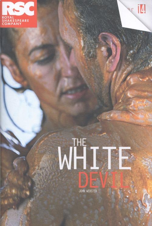 White Devil programme