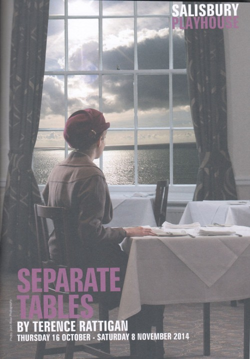 Separate Tables prog