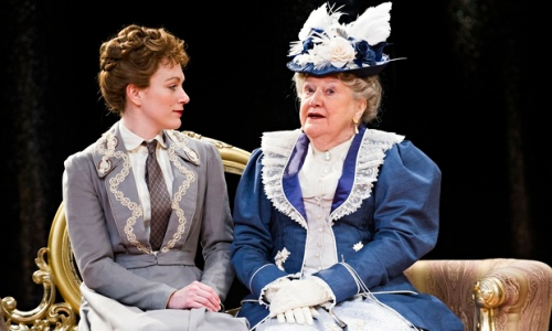 an ideal husband chichester