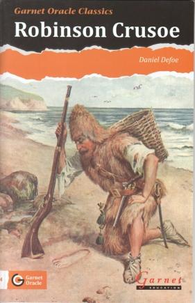Robinson Crusoe oracle