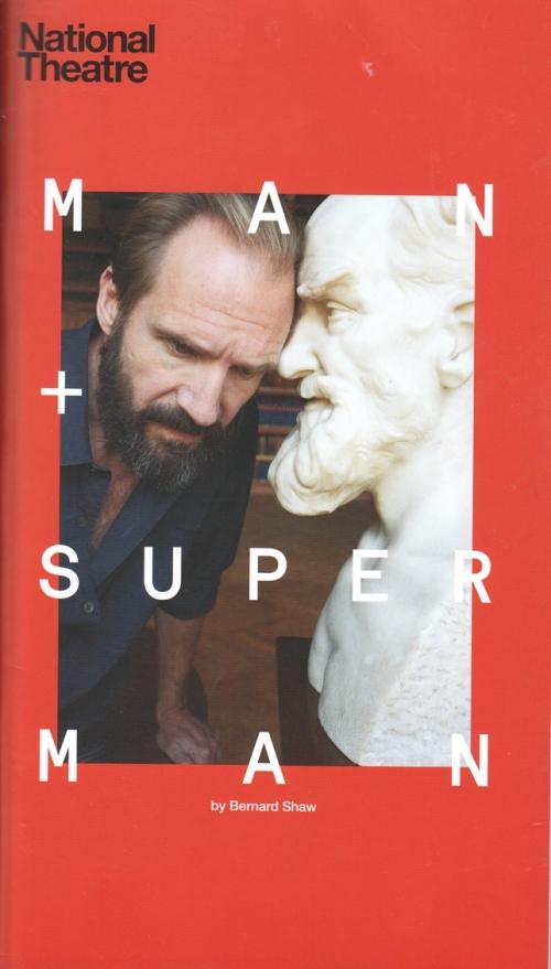 Man & Superman prog1