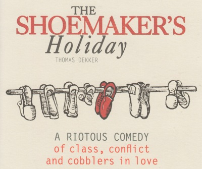 Shoemaker flier