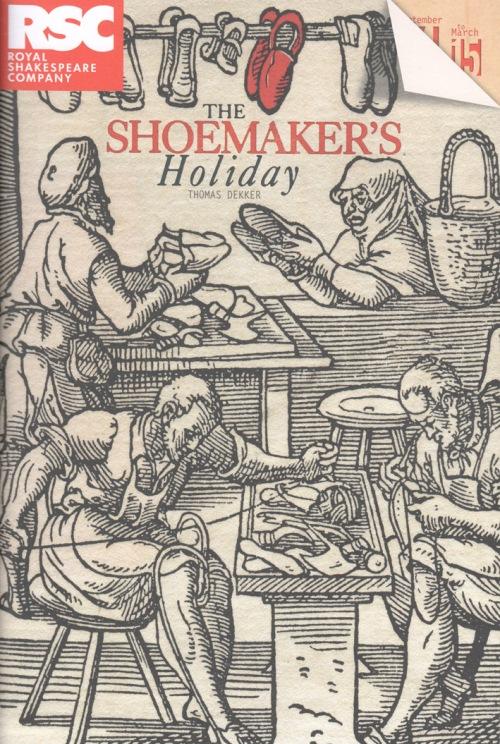 Shoemaker prog
