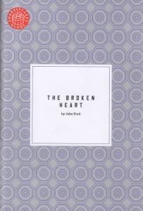 Broken heart prog