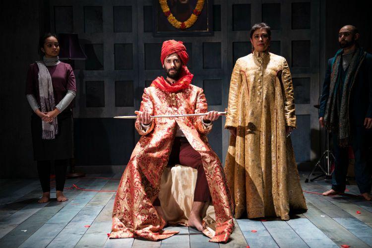 gal Tara Arts Macbeth LEAD IMAGE  (c) Talula Sheppard