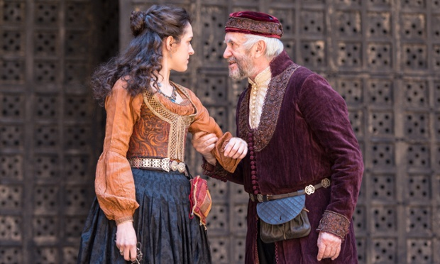 a review of william shakespeares play the merchant venice Theater | review: a flock of shylocks transforms 'merchant of venice play, drama, shakespeare closing date: october 1, 2017 credits written by william shakespeare directed by karin coonrod opened september 19, 2017.