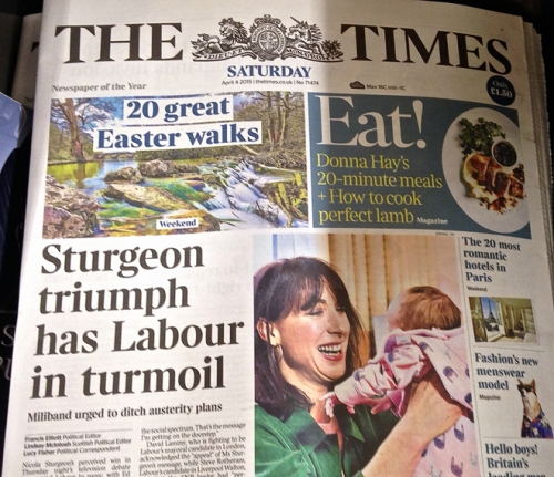 Sturgeon triumphjpg