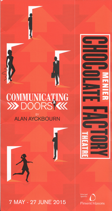 Communicating Doors prog