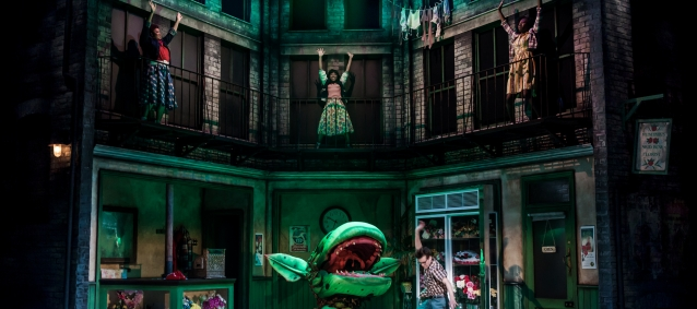 Little Shop Of Horrors Peter Viney S Blog