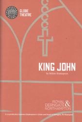 King John prog.