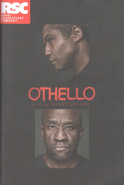 Othello prog