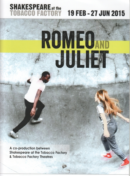 Romeo & JulietTb Fact