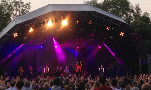 Bellowhead 7.15 3